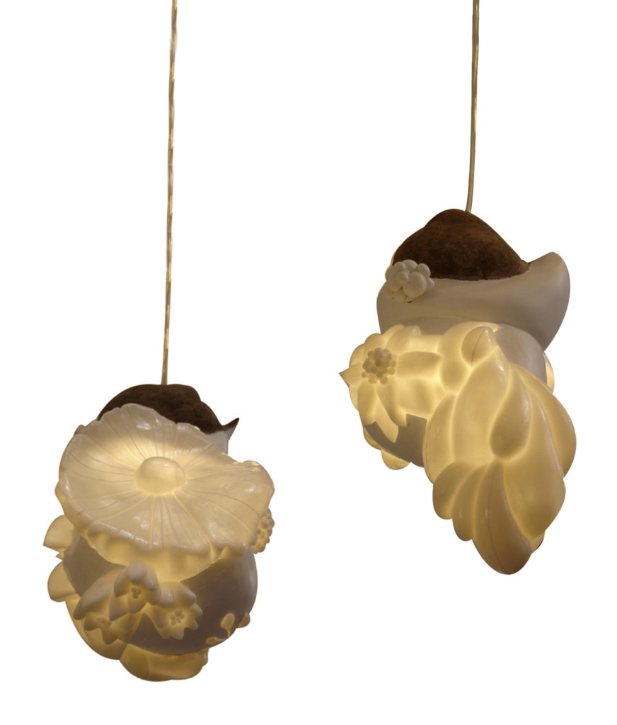 suspension luminaire design lustre